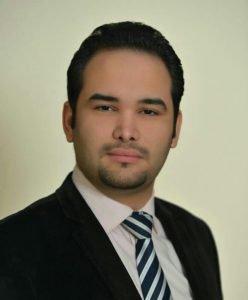 علی سعدی - معامله گر بورس