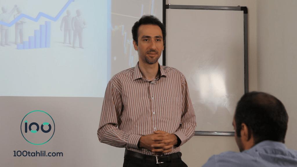 آموزش بورس | حامد ثقفی - آموزشگاه تالار بورس
